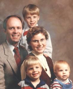 5 in '87