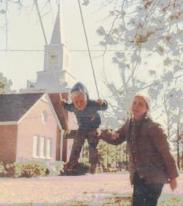 Copy (2) of Toby, Swing, Church