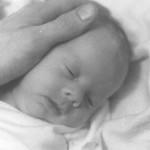 Newborn Tobias