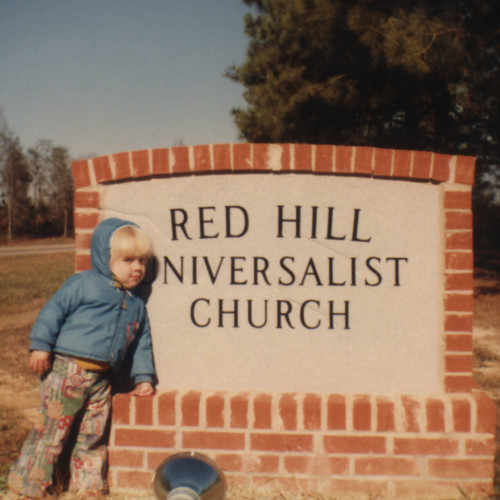 Tobias And Red Hill Sign
