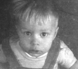 Brad, 16 months
