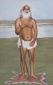 Swami Sharnanand