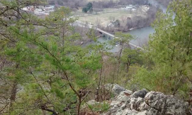 The French Broad, Thomas Jefferson, And A Holy Hope