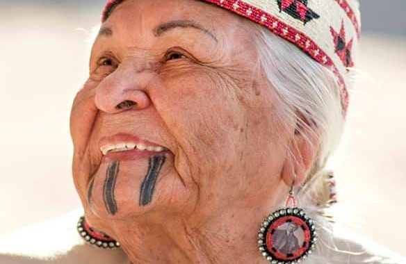 Grandma Aggie